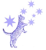 Australian Mist Cat Breed Council Logo
